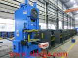 Movimiento ajustable, prensa de marco de C (JL21-125)