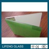 Gelamineerd Glas met Transparante Kleuren voor Grond KTV