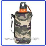 Bottiglia di acqua di Aluminum di sport con Pouch (R-4021)
