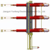 Interruptor de rotura de carga de alto voltaje caliente de la venta Fzrn35-40.5D-Indoor