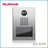 Sistema de la automatización casera del TCP/IP el panel de la entrada de 10 pulgadas (AH8-S1VKC)
