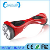 新しいモデル6.5のインチ2の車輪の電気バランスをとるスクーター