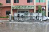 Système industriel approuvé de purification d'eau d'osmose d'inversion du RO 50tph de Ce/ISO