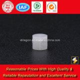 Drehende kundenspezifischer Teflonplastik-CNC-Teile