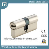 Door Lock Rxc13의 70mm High Quality Brass Lock Cylinder