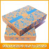 強いペーパー服装の包装ボックス