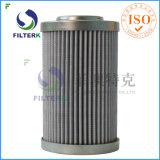 De Patroon van de Filter van de Olie van het Netwerk van het Roestvrij staal van Filterk 0160d003bn3hc
