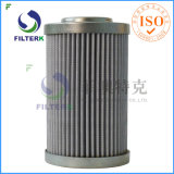 Filterk 0160d003bn3hc 스테인리스 메시 기름 필터 카트리지