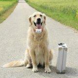 Mini perseguidor do GPS do animal de estimação para crianças e cão/gato/animais de estimação