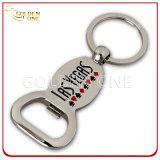 Presente de lembrancinha Obreiro de garrafa de metal Las Vegas Keychain