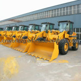 Катят Loader 3 Tonnes для Construction Use