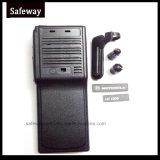 Motorola Ht1000のための携帯無線電話ハウジングカバーケース