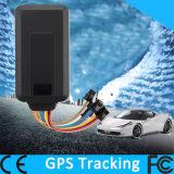 Perseguidor do GPS do veículo da função do perseguidor de nenhum GPS do tamanho de tela da tela e da motocicleta/veículo eléctrico