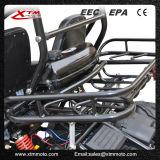 Go-kart van de Motor van de Macht 150cc van de Zetel van de Gift van X'mas het Openlucht 2