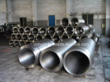 Tubos forjados calientes del material Wb36