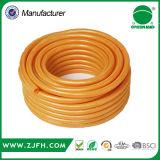 Le meilleur tuyau de jardin flexible de PVC de la qualité 1/2'