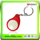 RFID Hotel Key Tag voor Access Control (AB23)