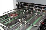 Máquina de estratificação de alta velocidade com faca Rotative (KMM-1050C)