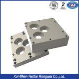 CNC Roestvrij staal Gedraaide CNC van de Precisie Draaiende Delen