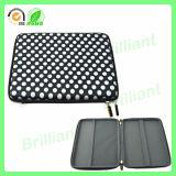 Nuovo sacchetto variopinto alla moda del computer portatile di EVA con la maniglia (JLC003)