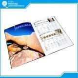 공급자를 인쇄하는 카탈로그 책 잡지 브로셔 중국