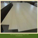 18mm Melamine Laminated MDF met Different Colores voor Furniture