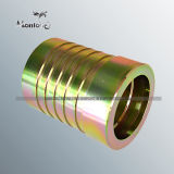 PF van de Prijs van Zhejiang de Nuttige Redelijke StandaardOEM Hydraulische Metrische Montage Van uitstekende kwaliteit van de Slang (Ha018