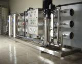 Het Systeem van de Reiniging van het Water van de omgekeerde Osmose RO voor Gebotteld Water