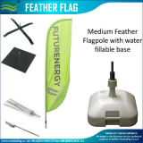 Beachflag, Digtial Printing Feather Flag (NF04F06018)