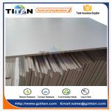 Scheda del soffitto del gesso laminata PVC di qualità