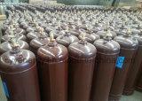 Cremalheira de alta pressão do cilindro de gás do nitrogênio do argônio do oxigênio