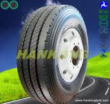 Pneu lourd du pneu TBR de camion de roues (11R22.5, 12R22.5, 315/80R22.5, 385/65R22.5)