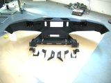 StahlFront Bumper für Toyota Tundra 2007-2011