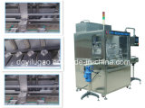 Máquina de enchimento líquido linear linear de fábrica (YLG-4F)