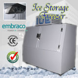 Bagged Ice Storage Bin for Gas Station (DC - 600)
