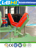 Amaestrador hidráulico de alta precisión para el transportador de correa (YTPS 90)
