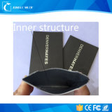 Travel RFID Blocking Sleeve Wallet Secruity Student ID Card