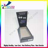Rectángulo de papel acanalado impreso modificado para requisitos particulares del auricular electrónico del producto
