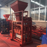 High Quality를 가진 낮은 Cost Brick Molding Machine