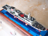 Het model Model van /Ship van het Schip van de Bak van de Boot/van de Vrede Medische Model/laatst en het Nieuwe Model van het Schip/het Model van de Schaal/Model van het Schip van de Boot het Model/Miniatuur