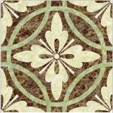 Azulejo de la moqueta del azulejo de suelo de la inyección de tinta