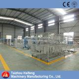 Equipo de lavadero/carpeta/hojas de base completamente automáticas /Linen plegable la máquina (ZD3000-V)