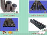 Resistente à corrosão e de isolamento de fibra de carbono Stake / Pólo