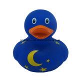 Pato colorido personalizado do banho