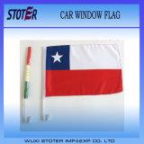 Indicateur fait sur commande de véhicule du Chili de polyester avec Pôle