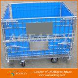 Промышленные Stackable контейнеры ячеистой сети хранения
