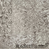 De ceramische Verglaasde Tegels van de Muur van de Vloer van het Metaal van Inkjet (600X600mm)