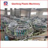 Neuester Typ sechs Plastikkreiswebstuhl-Maschine des Doppelventilkegel-/vier Doppelventilkegel