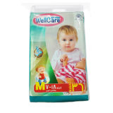 Diaper a perdere con High Output (m)