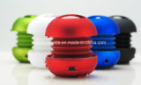 Mini Portable Speaker con Mobile Phone Hamburger Speaker